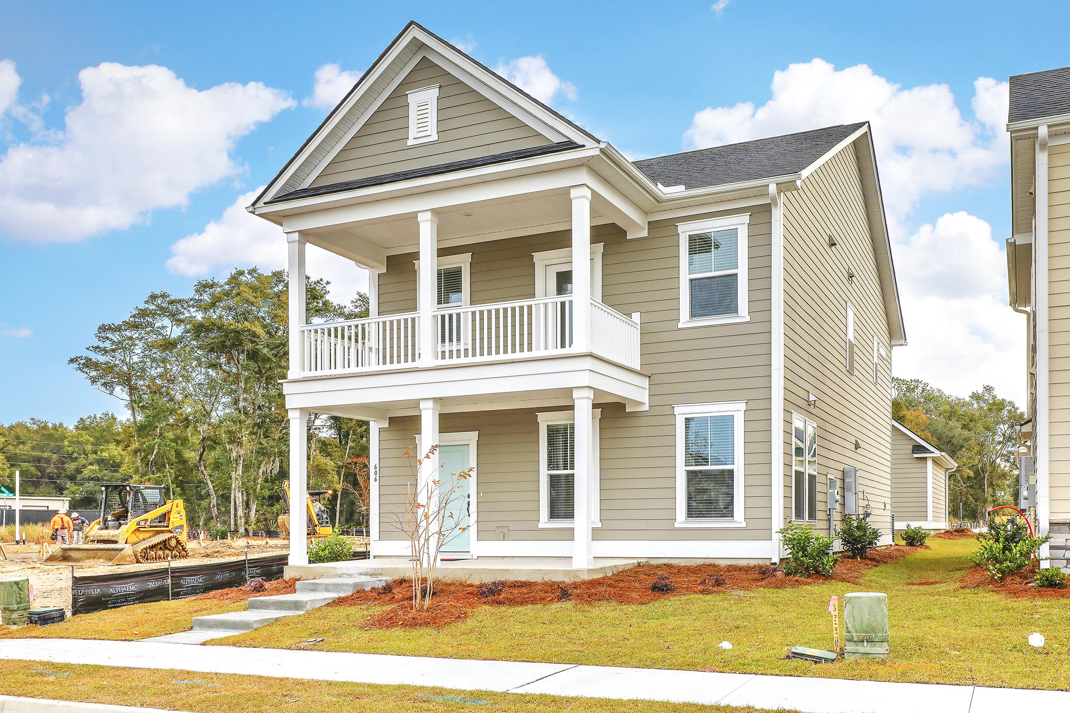 501 Spring Hollow Drive Charleston, Sc 29492