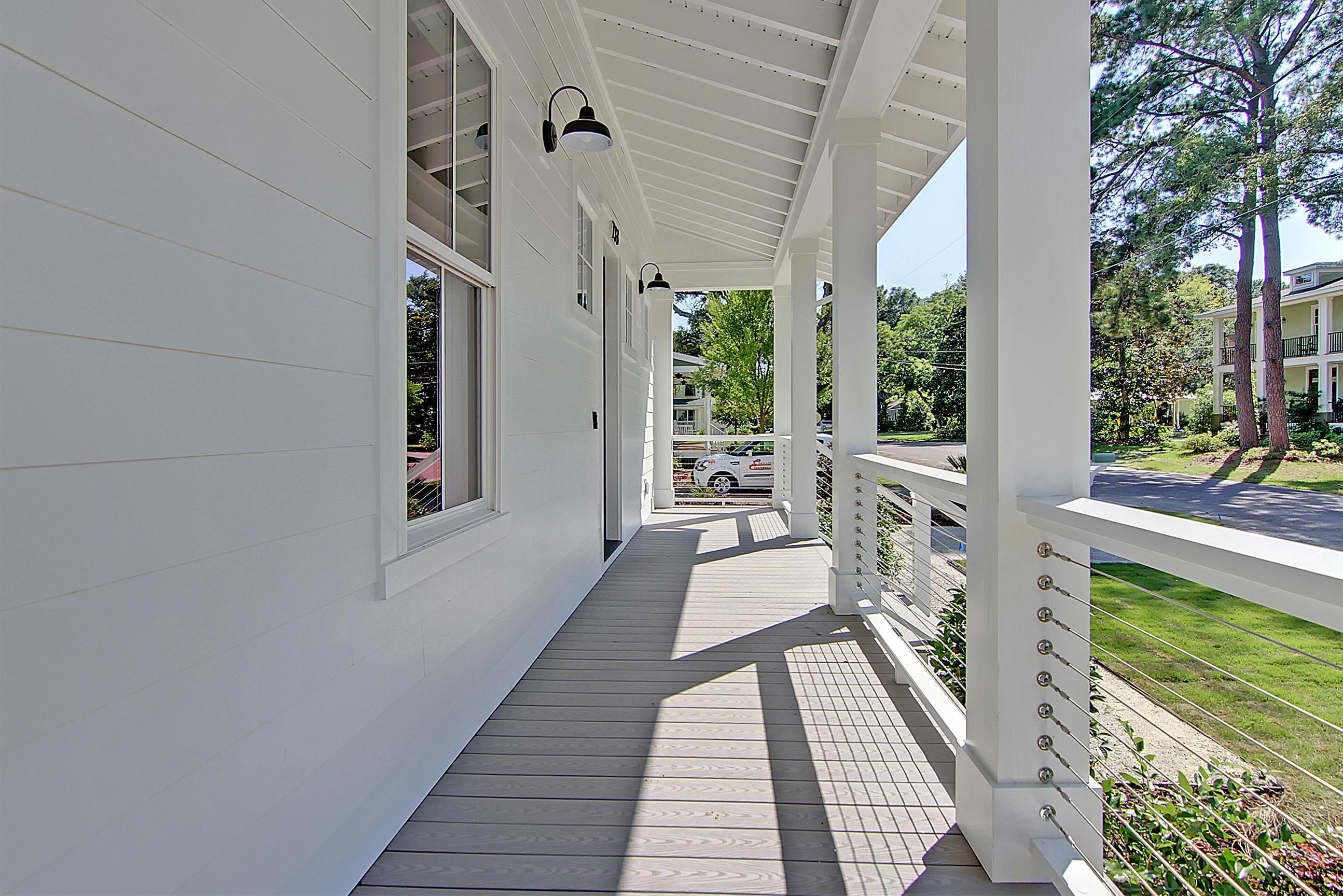Old Mt Pleasant Homes For Sale - 733 Atlantic, Mount Pleasant, SC - 53