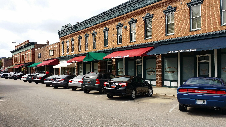 502 Foxtail Park Street Summerville, SC 29486