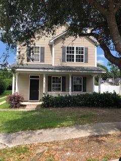 1489 Swamp Fox Lane Charleston, SC 29412