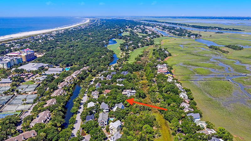 5833 Back Bay Drive Isle Of Palms, SC 29451