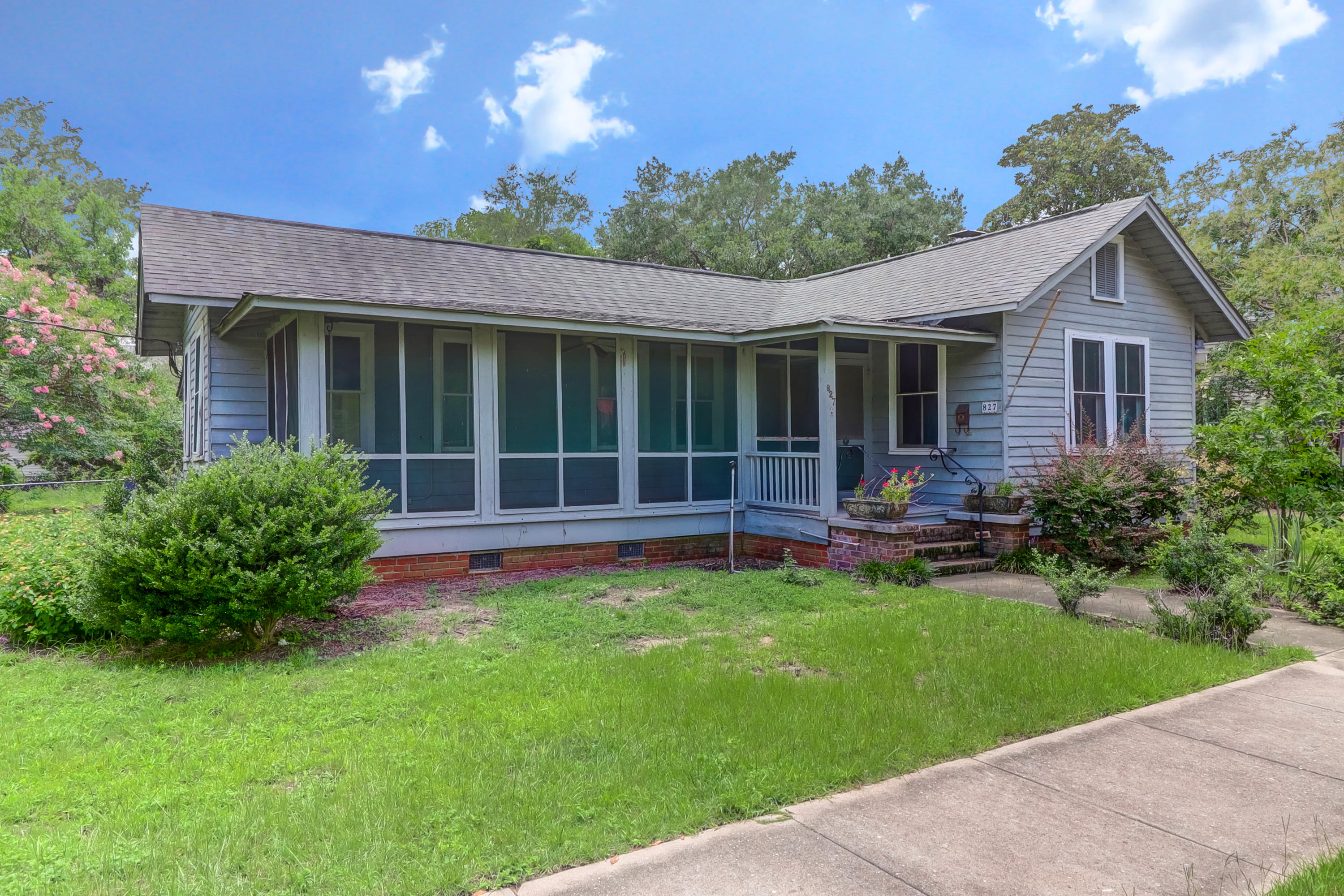 Old Village Homes For Sale - 827 Pitt, Mount Pleasant, SC - 27