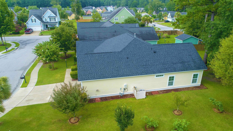 3902 Carpentaria Court North Charleston, SC 29420