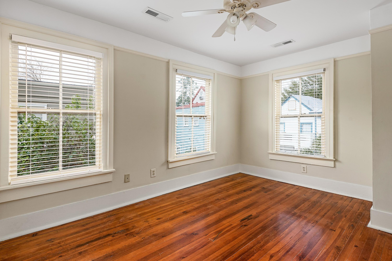 4 Ashe Street Charleston, SC 29403