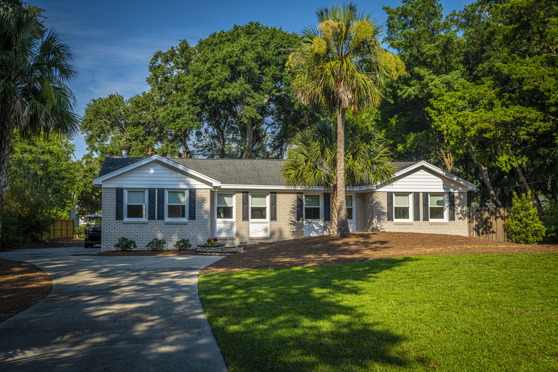 37 32nd Avenue Isle Of Palms, SC 29451