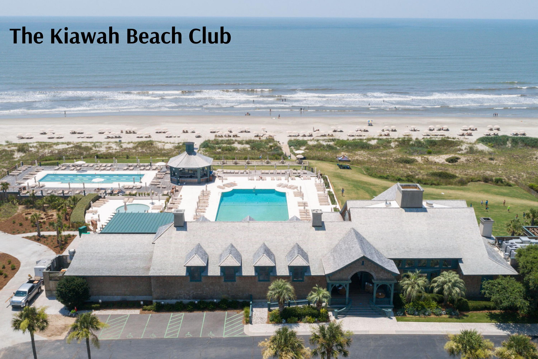 156 Kiawah Island Club Drive Kiawah Island, SC 29455