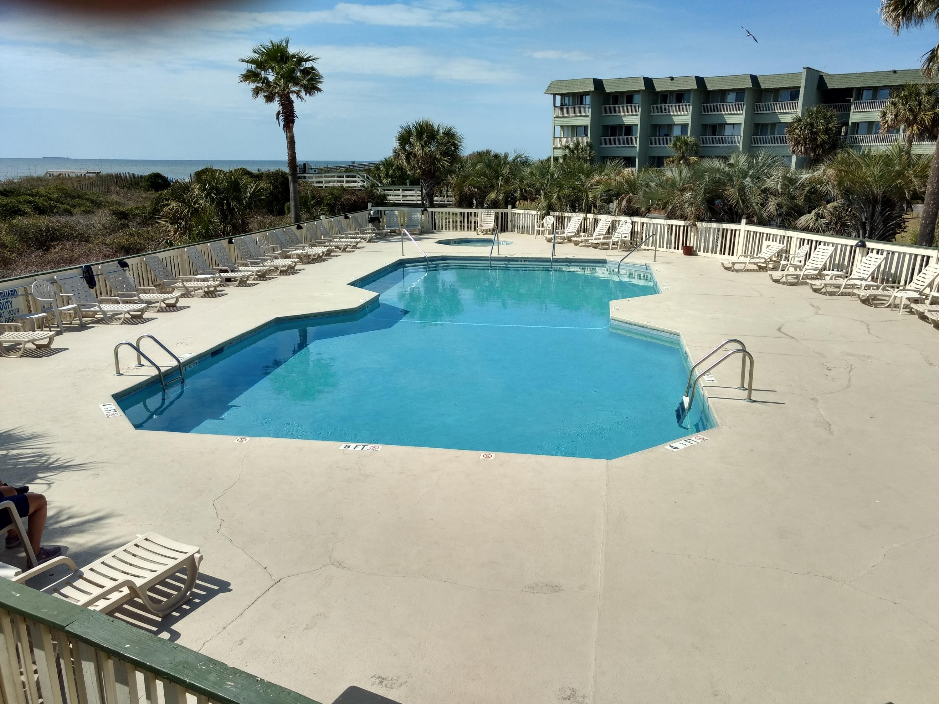 1300 Ocean Boulevard Unit 109 Isle Of Palms, SC 29451