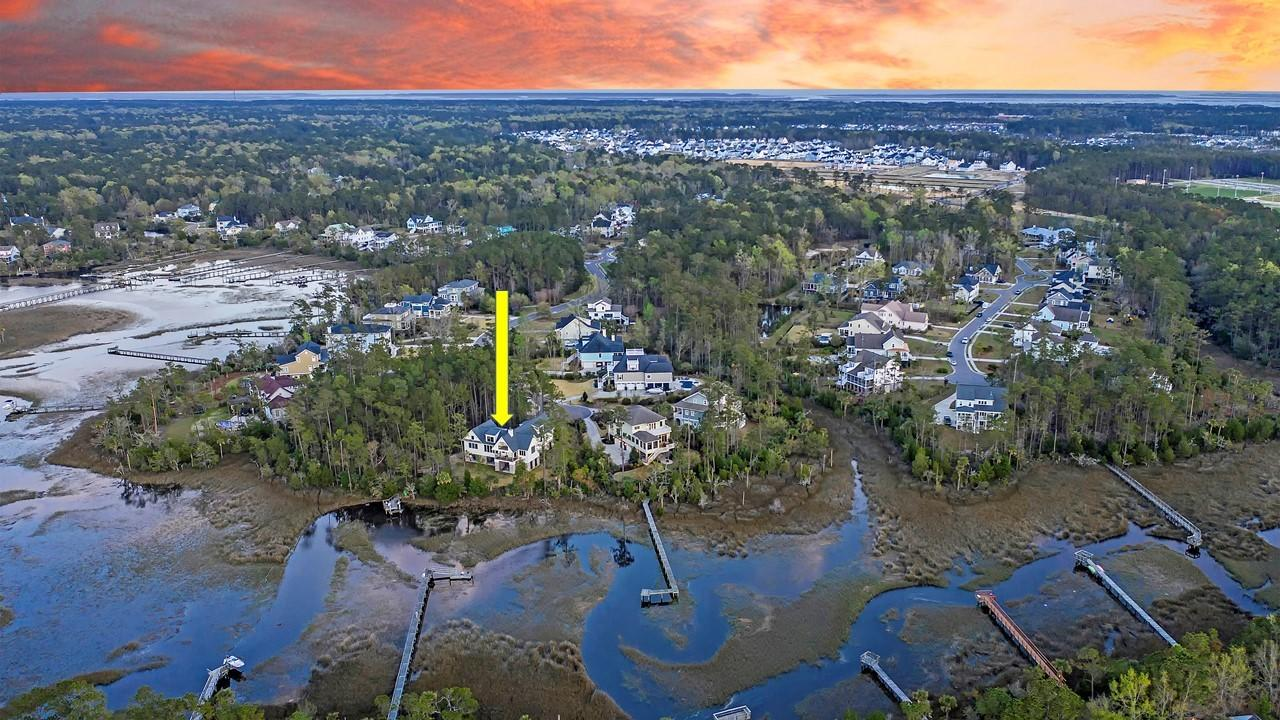 3610 Coastal Crab Road Mount Pleasant, Sc 29466