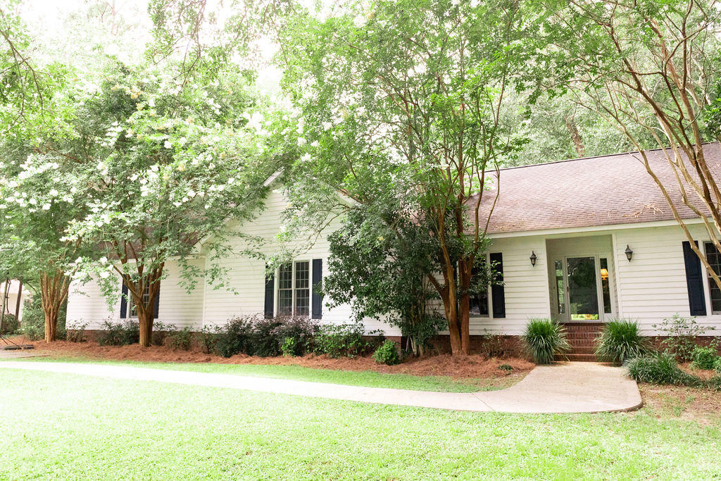 154 Partridge Trail Walterboro, SC 29488