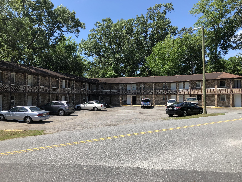 1215 Mosstree Road UNIT 17 North Charleston, SC 29405