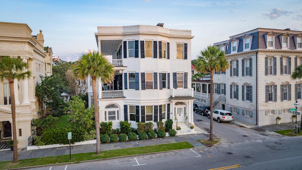 31 E Battery Street Charleston, SC 29401