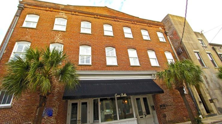 4 Beaufain Street UNIT 306 Charleston, SC 29401