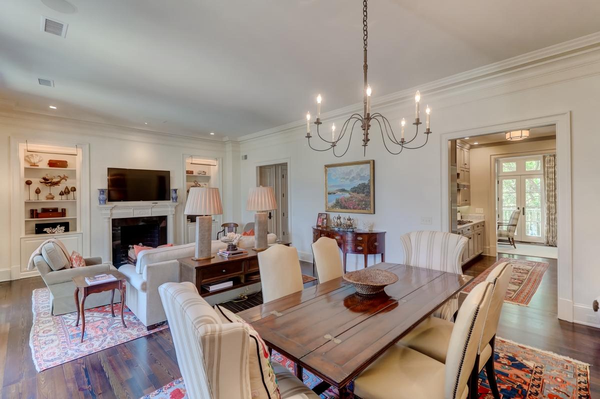 South of Broad Homes For Sale - 104 East Bay, Charleston, SC - 29