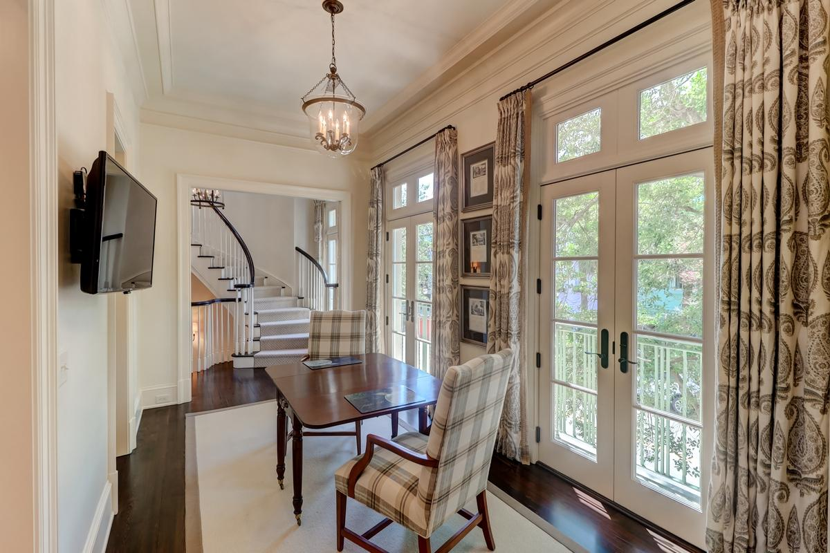 South of Broad Homes For Sale - 104 East Bay, Charleston, SC - 1