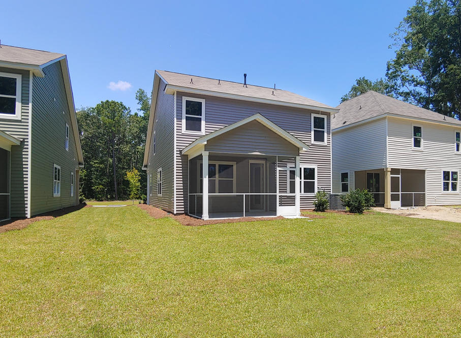 3769 Sawmill Court Mount Pleasant, SC 29466