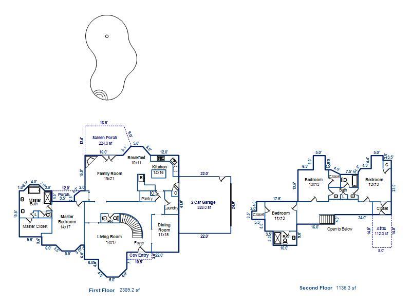 3491 Colonel Vanderhorst Circle Mount Pleasant, SC 29466