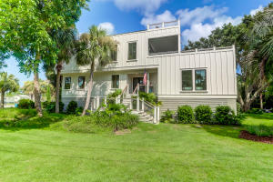 1651 Middle Street, Sullivans Island, SC 29482