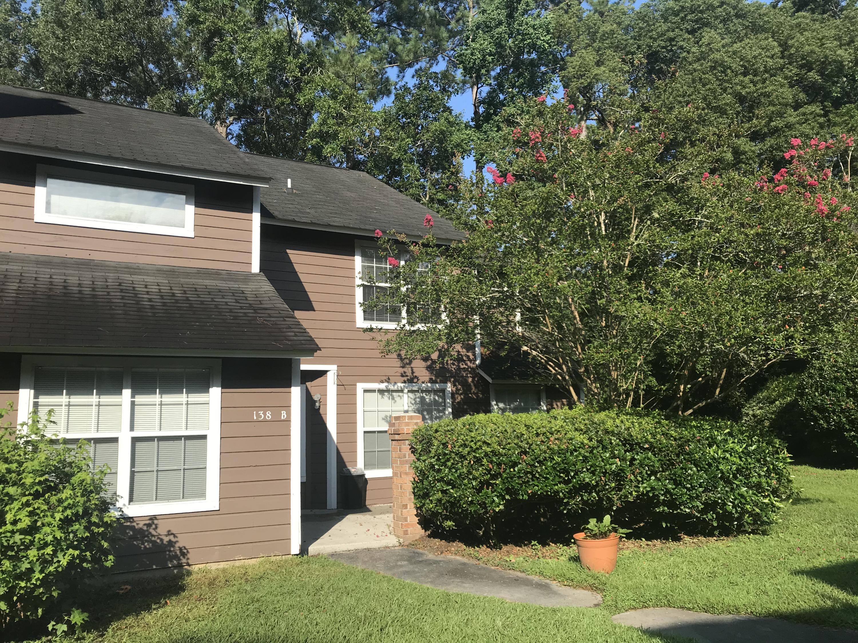 138 Luden Drive UNIT B Summerville, Sc 29483