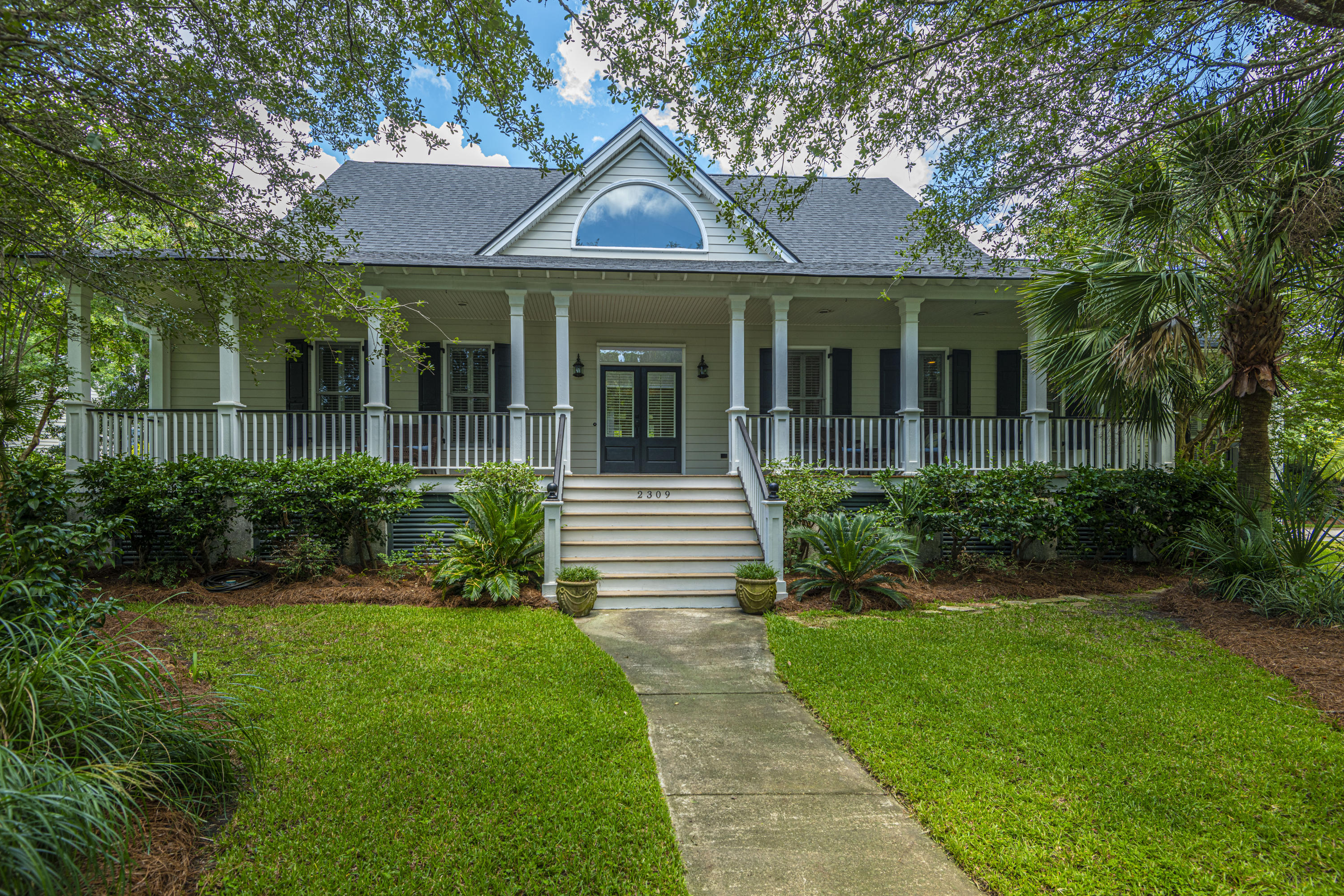 2309 Hartfords Bluff Circle Mount Pleasant, Sc 29466