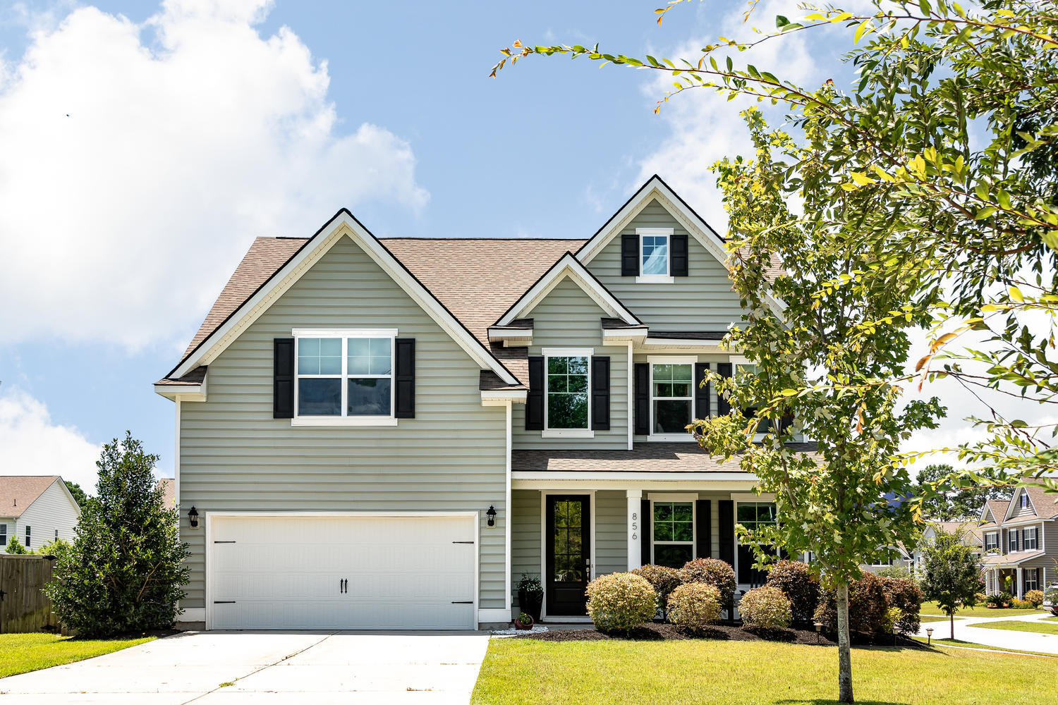 856 Harbor Woods Circle Charleston, Sc 29412