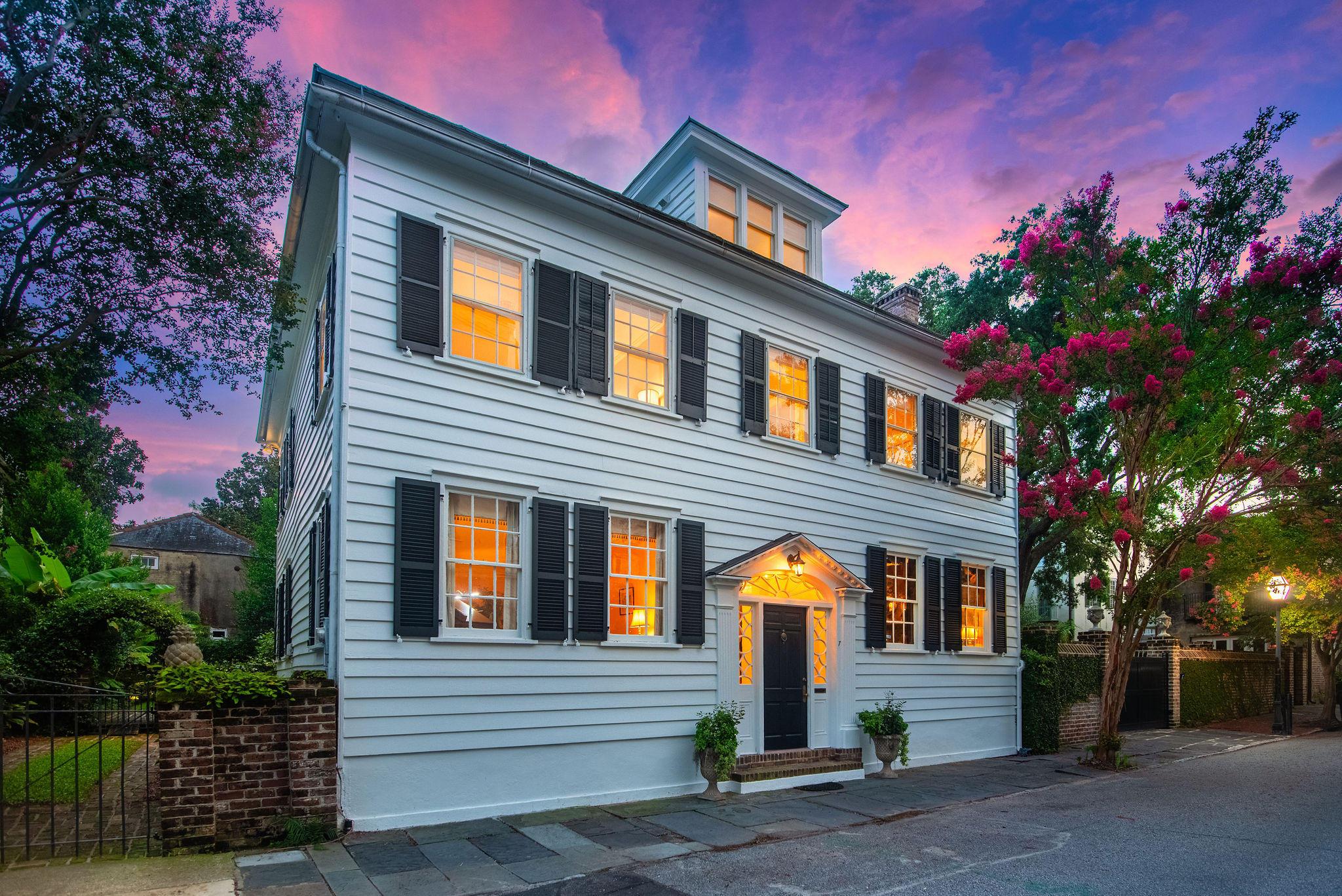 7 Atlantic Street Charleston, SC 29401