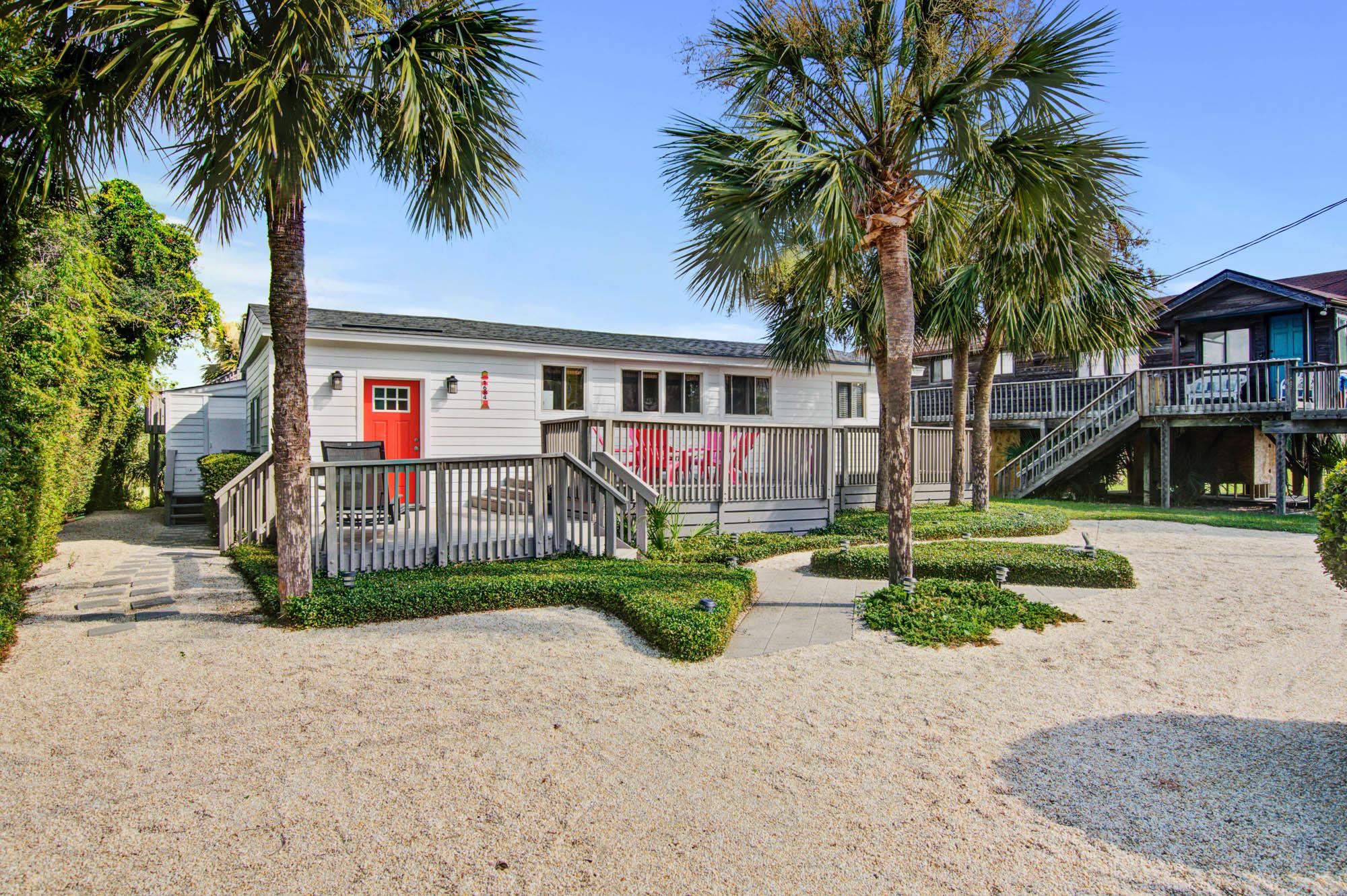 1684 E Ashley Avenue Folly Beach, SC 29439