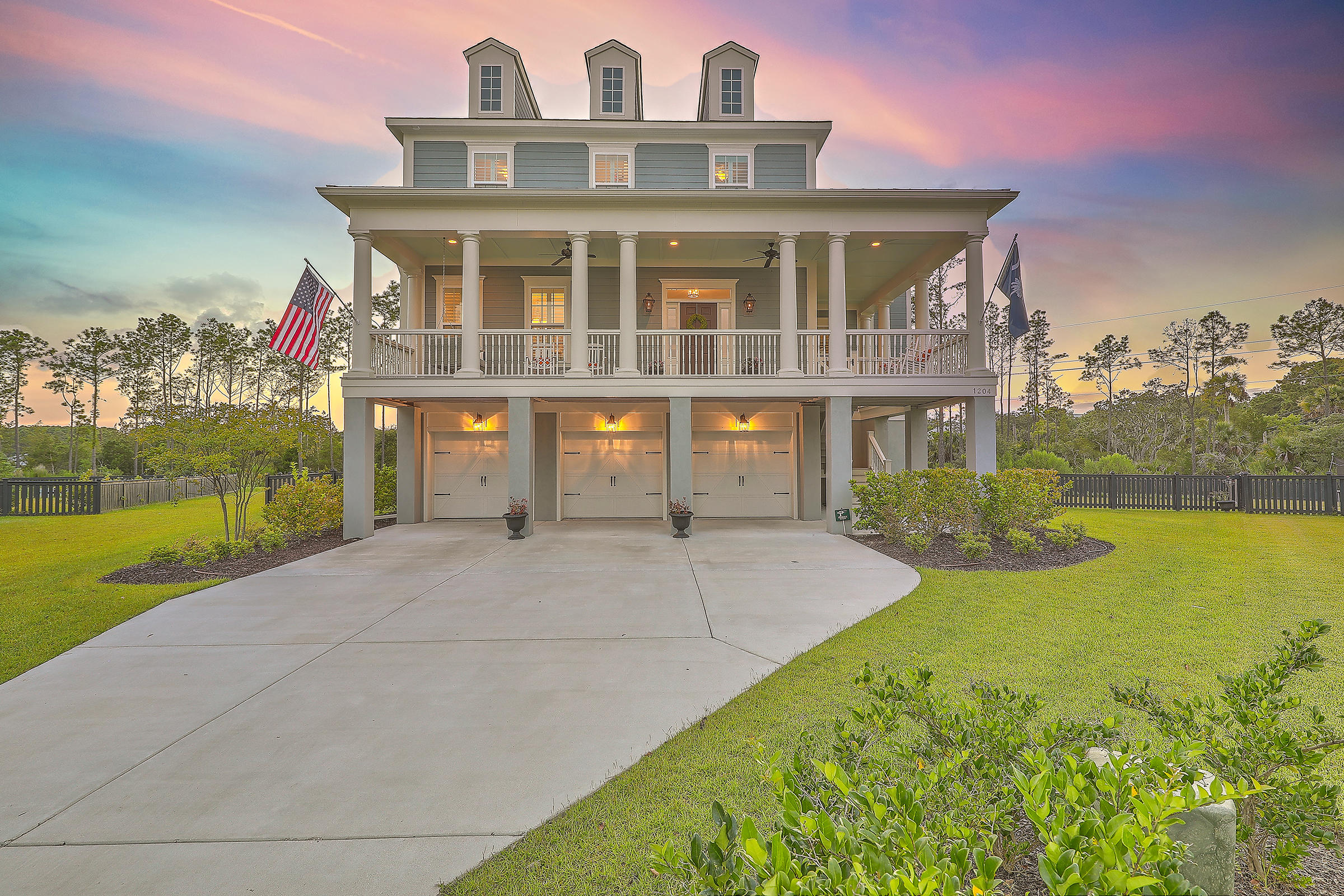 Stratton by the Sound Homes For Sale - 1204 Spottail, Mount Pleasant, SC - 38