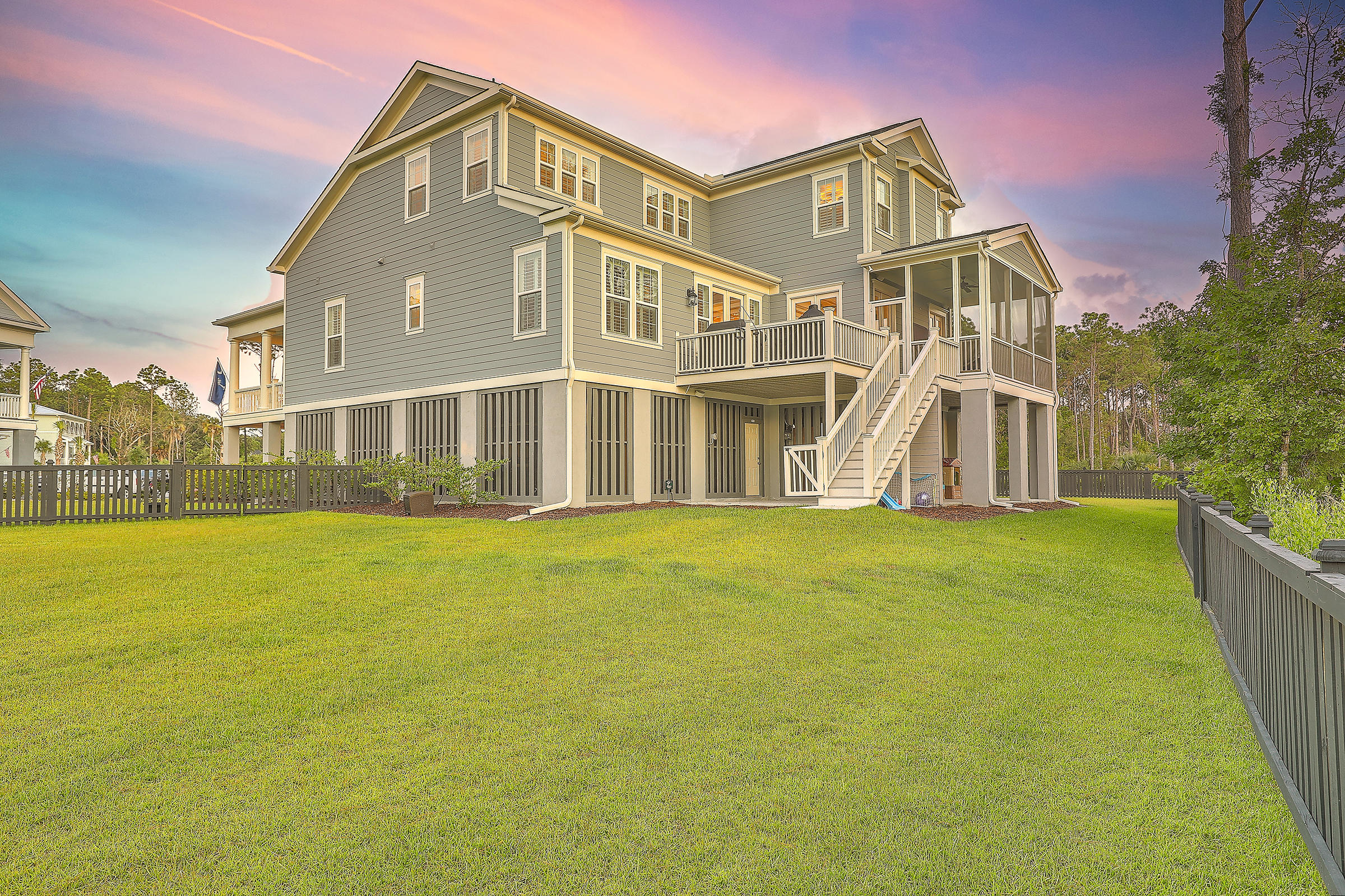 Stratton by the Sound Homes For Sale - 1204 Spottail, Mount Pleasant, SC - 71