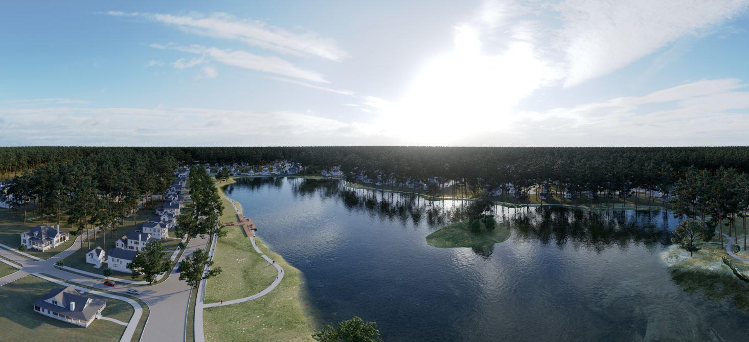 Carolina Park Homes For Sale - 3539 Bayden Bridge, Mount Pleasant, SC - 2