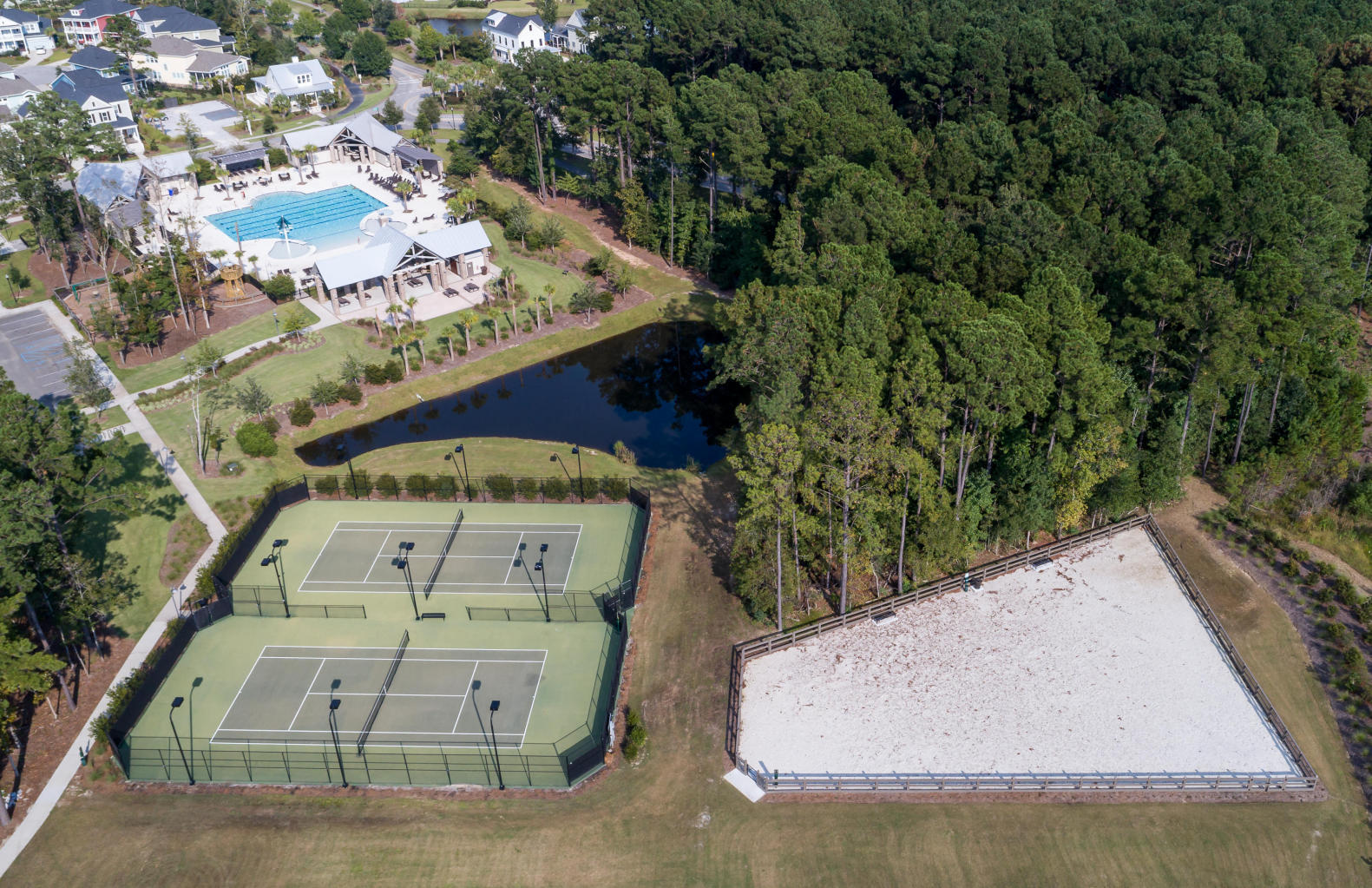 Carolina Park Homes For Sale - 3539 Bayden Bridge, Mount Pleasant, SC - 7