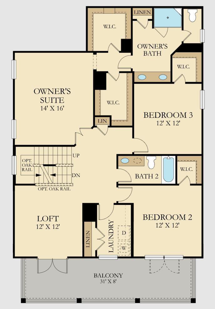 Carolina Park Homes For Sale - 3539 Bayden Bridge, Mount Pleasant, SC - 4