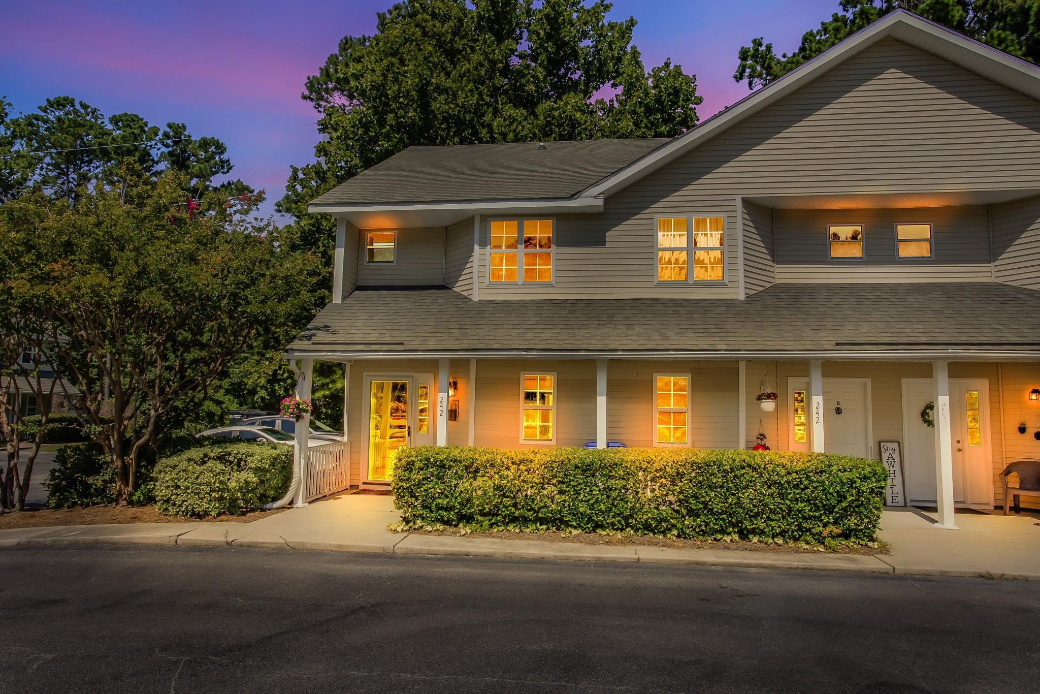242 Stefan Drive UNIT 5-A Charleston, SC 29412