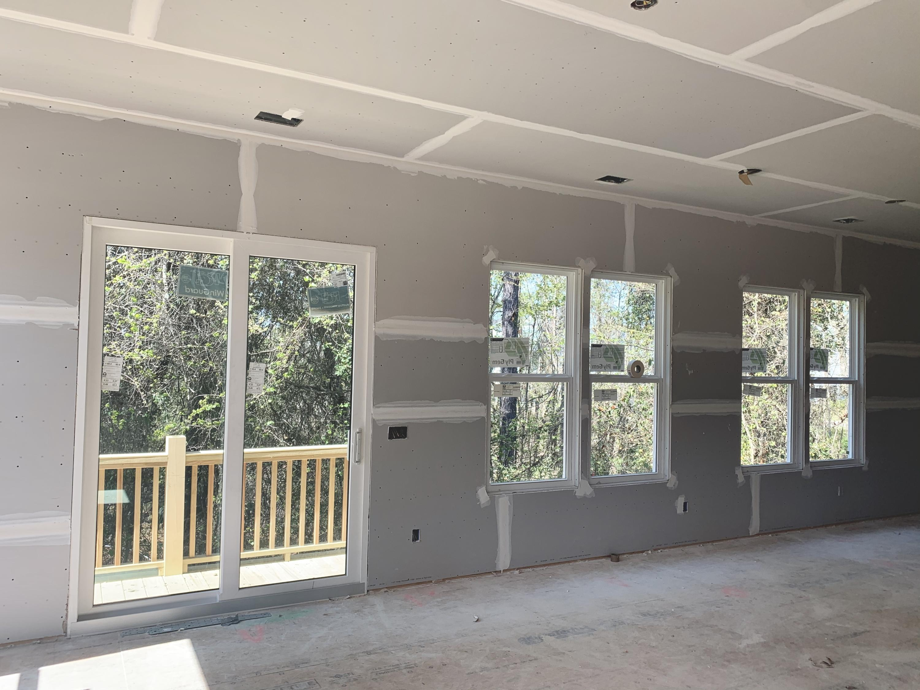 Stratton by the Sound Homes For Sale - 3510 Saltflat, Mount Pleasant, SC - 15
