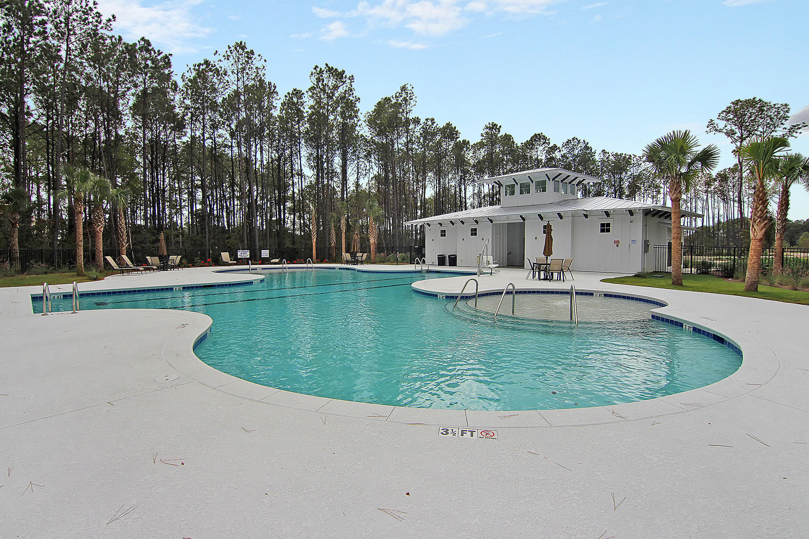 Stratton by the Sound Homes For Sale - 3510 Saltflat, Mount Pleasant, SC - 21