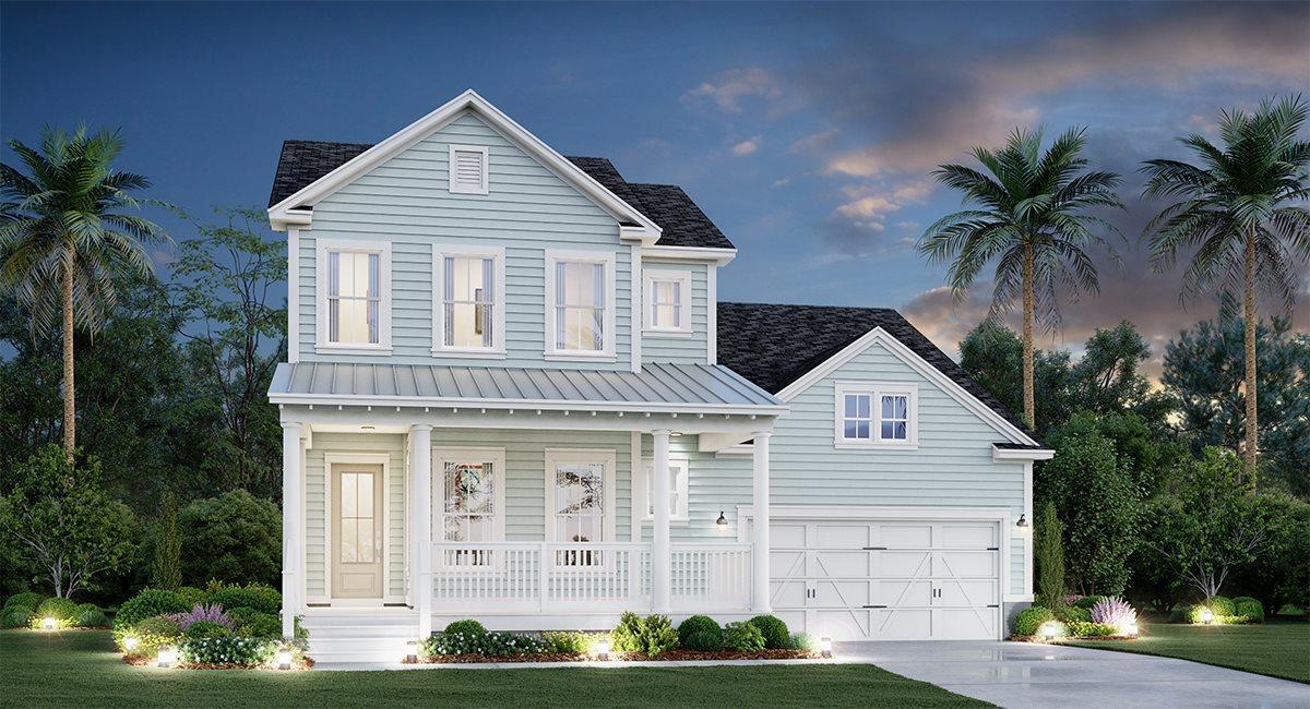 Carolina Park Homes For Sale - 4073 Maidstone, Mount Pleasant, SC - 5