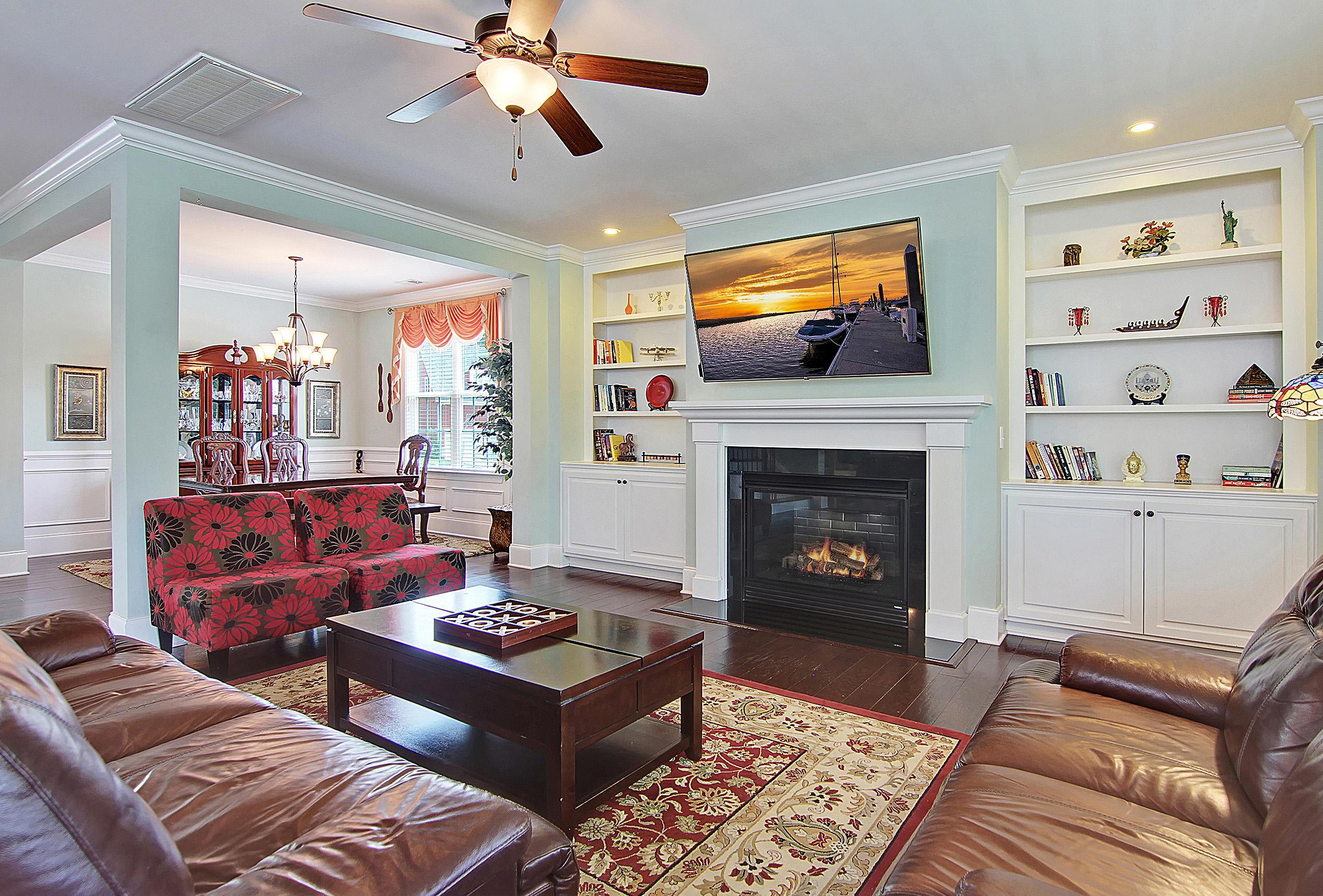 Dunes West Homes For Sale - 1332 Whisker Pole, Mount Pleasant, SC - 12