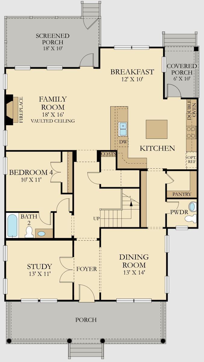 Carolina Park Homes For Sale - 4049 Maidstone, Mount Pleasant, SC - 6