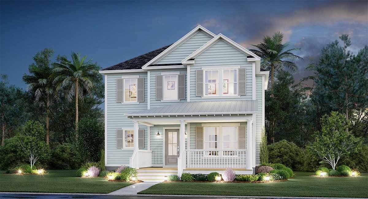 1742 Sandybrook Drive Mount Pleasant, SC 29466