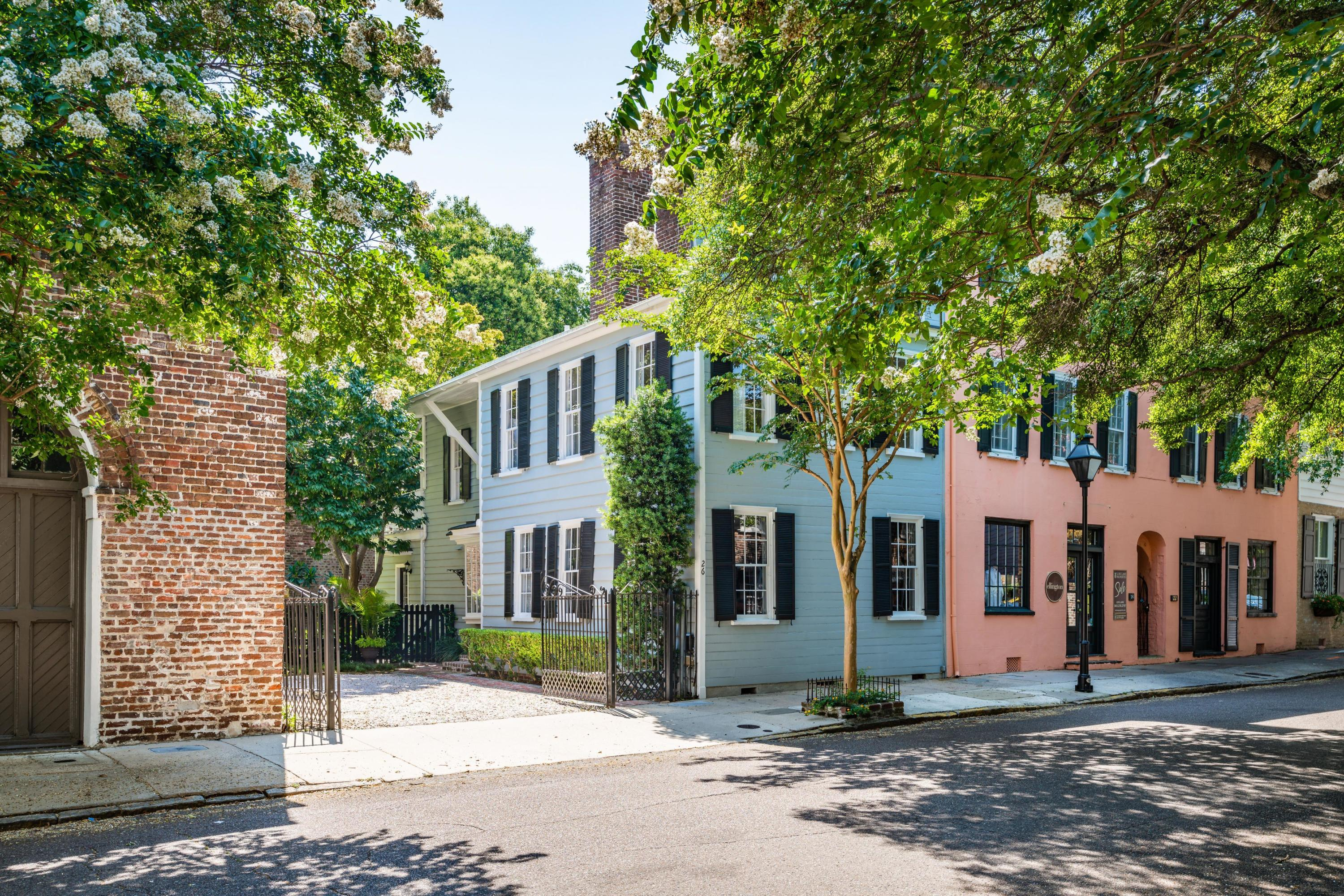 French Quarter Homes For Sale - 26 State, Charleston, SC - 26