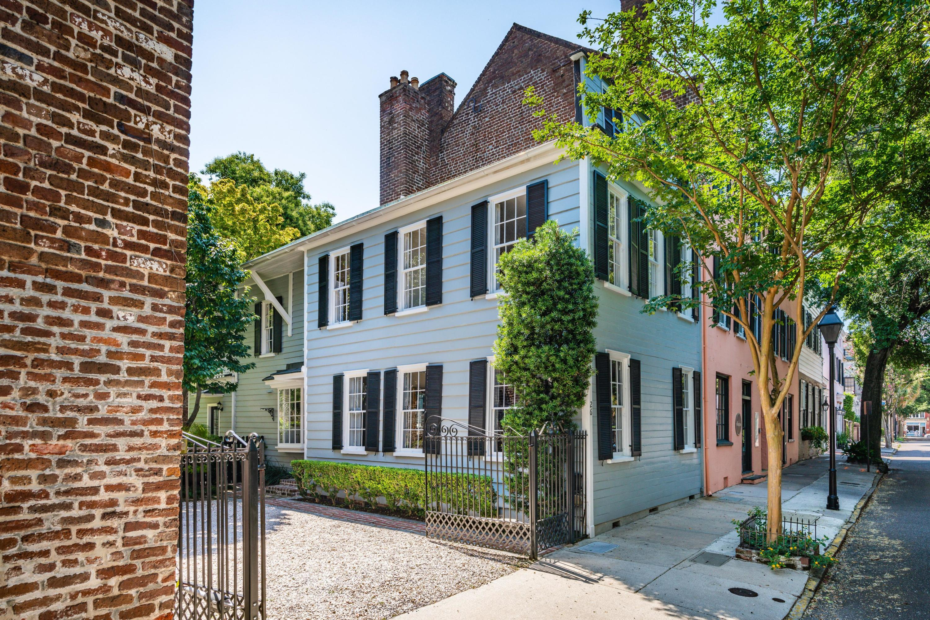 French Quarter Homes For Sale - 26 State, Charleston, SC - 30