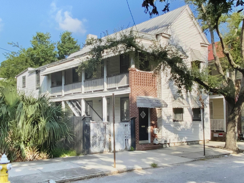 19 America Street Charleston, SC 29403