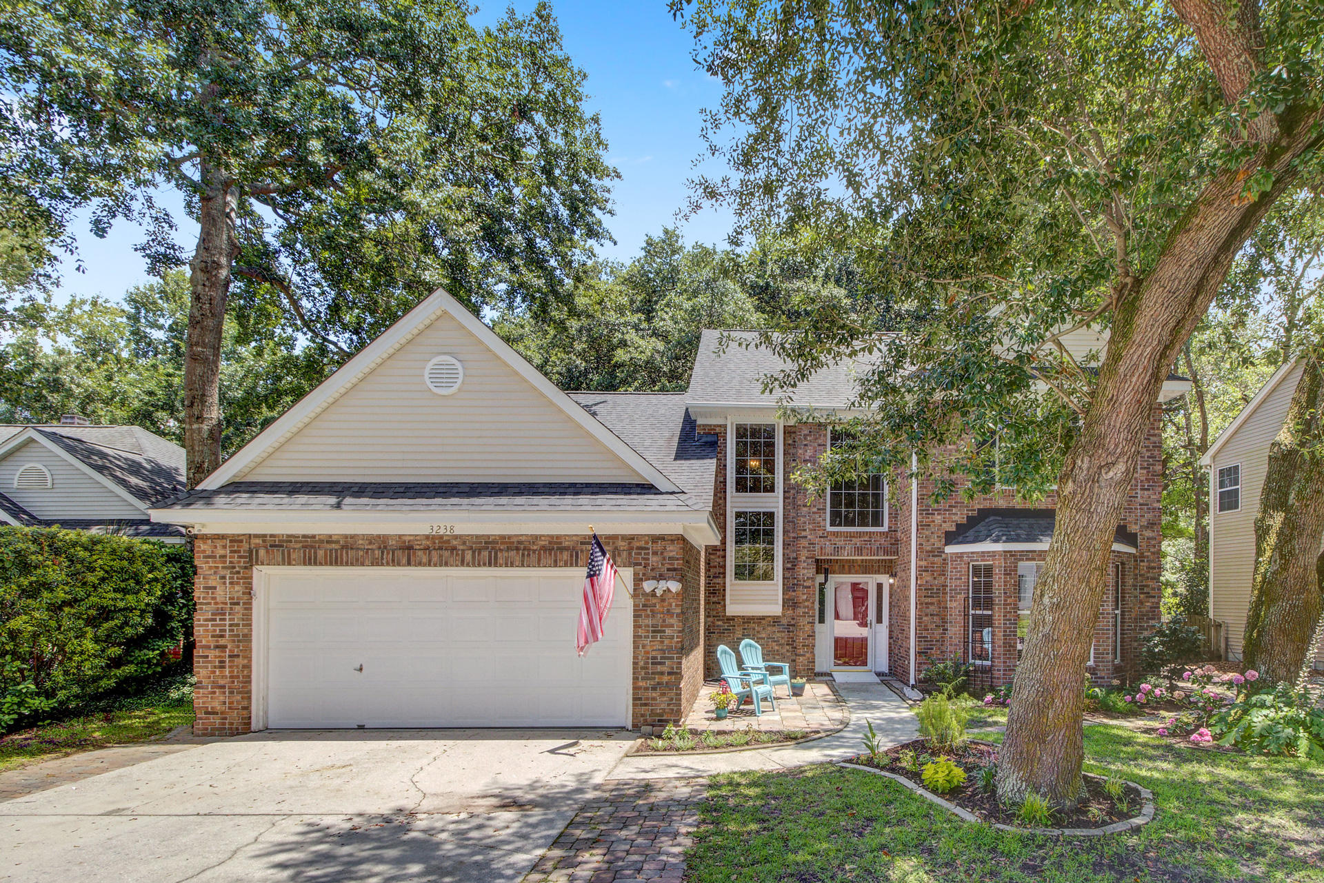 3238 Heathland Way Mount Pleasant, SC 29466