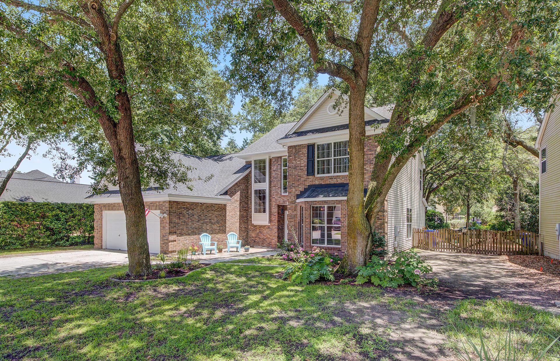 Charleston National Homes For Sale - 3238 Heathland, Mount Pleasant, SC - 3
