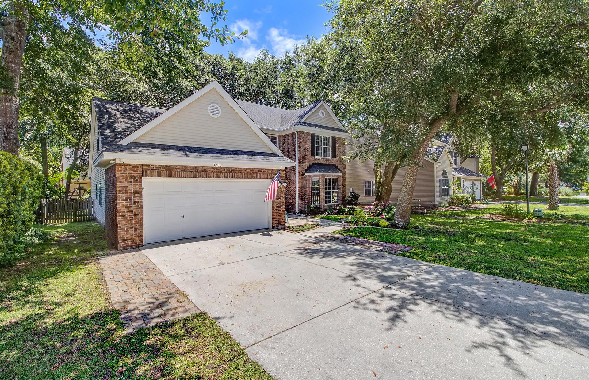 Charleston National Homes For Sale - 3238 Heathland, Mount Pleasant, SC - 2