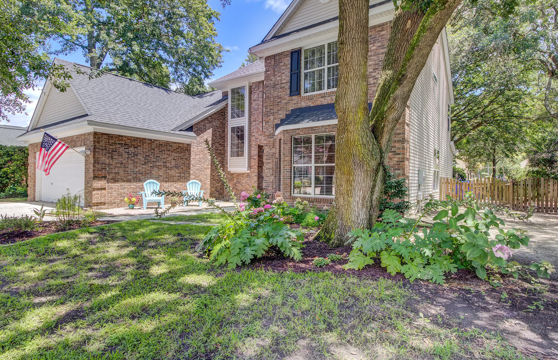 Charleston National Homes For Sale - 3238 Heathland, Mount Pleasant, SC - 1