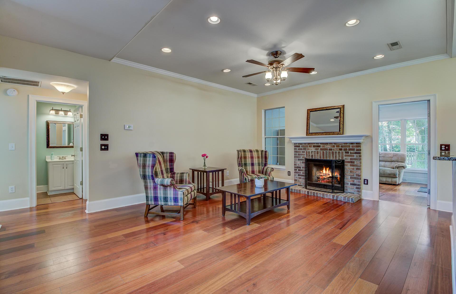 Charleston National Homes For Sale - 3238 Heathland, Mount Pleasant, SC - 40