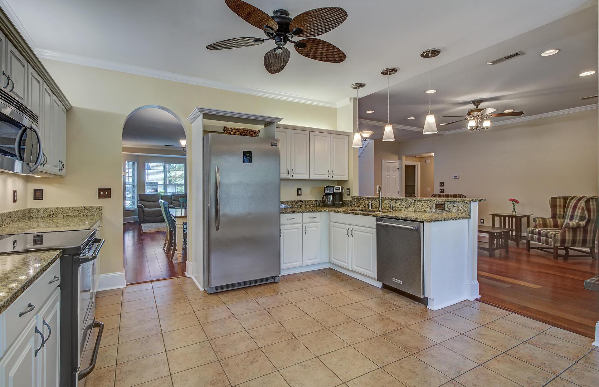 Charleston National Homes For Sale - 3238 Heathland, Mount Pleasant, SC - 30