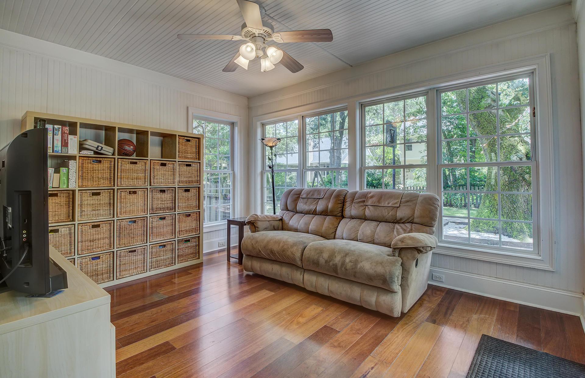 Charleston National Homes For Sale - 3238 Heathland, Mount Pleasant, SC - 29