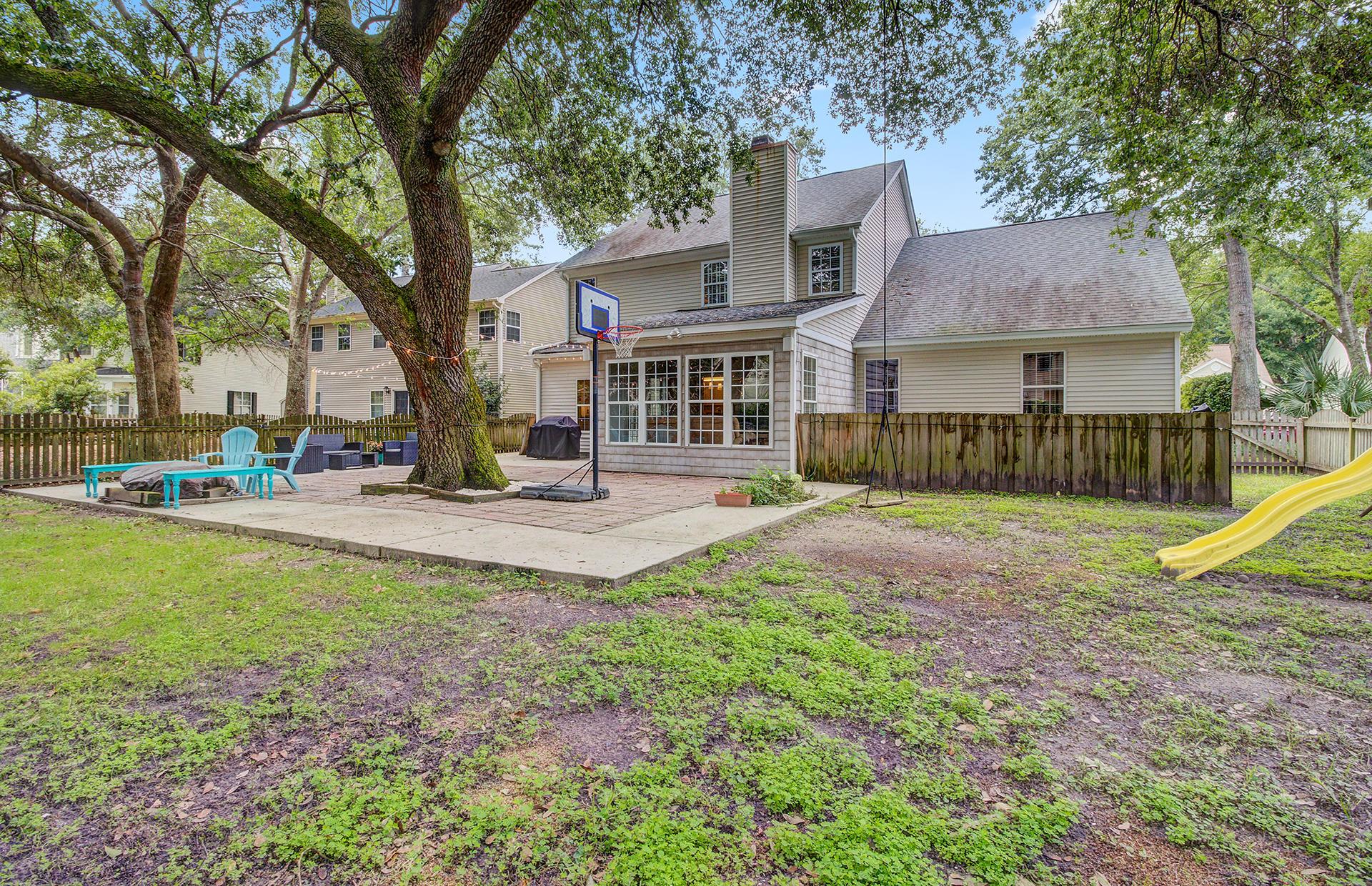 Charleston National Homes For Sale - 3238 Heathland, Mount Pleasant, SC - 22
