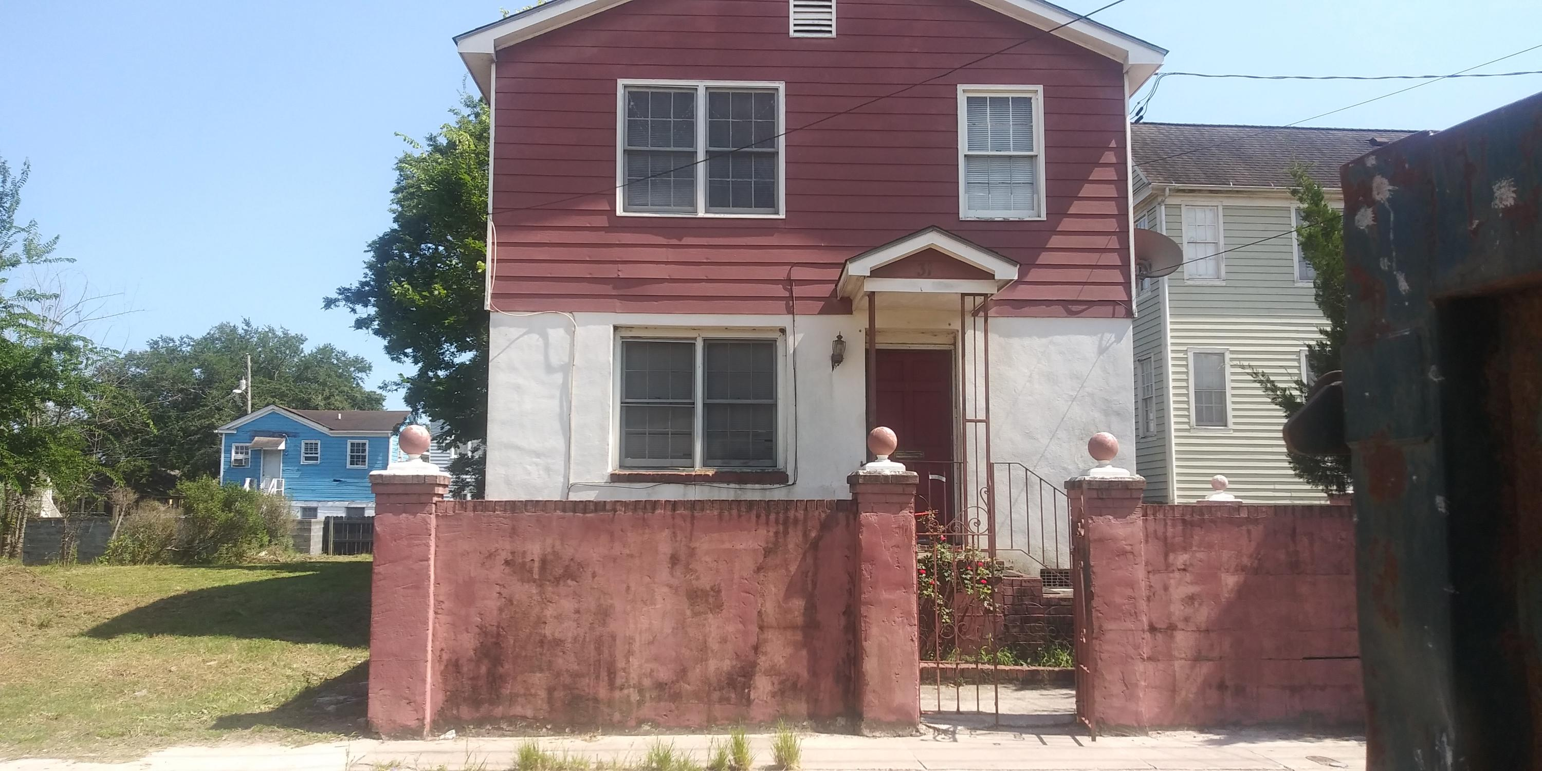 31 Reid Street UNIT 1 Charleston, SC 29403